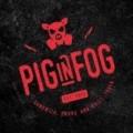 Pig In Fog