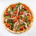 Pizza Capriciosa Rucola